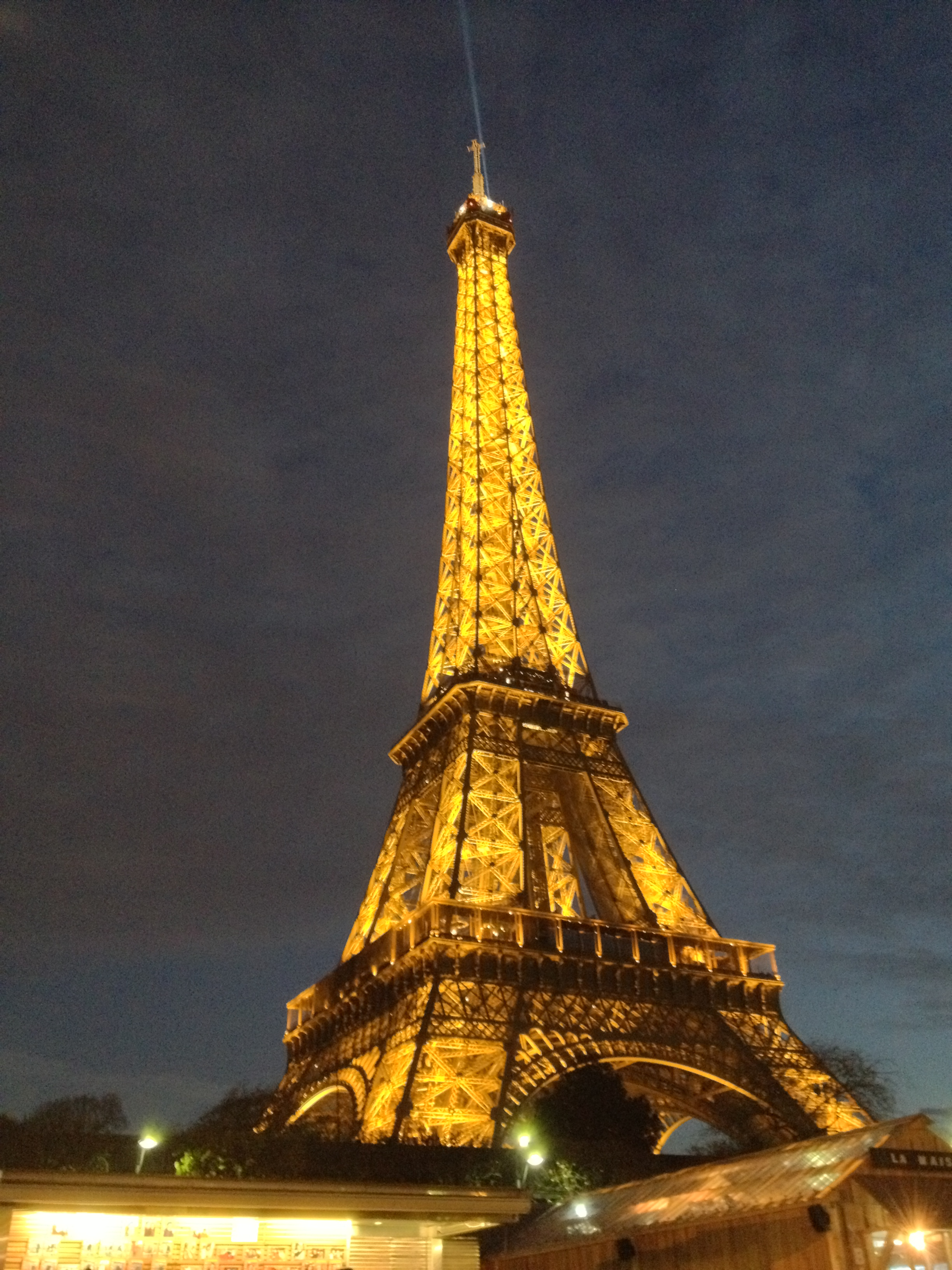 Paris Attractions Explore The World